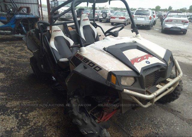 Inventory #768663960 2011 Polaris RANGER