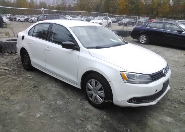 Inventory #215015159 2012 Volkswagen JETTA