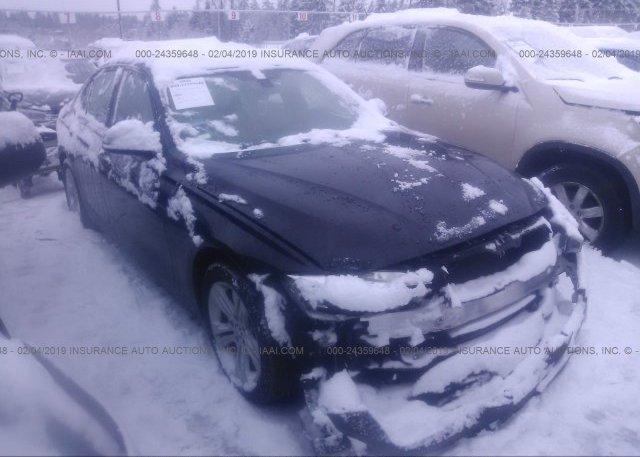 Inventory #689121354 2016 BMW 328