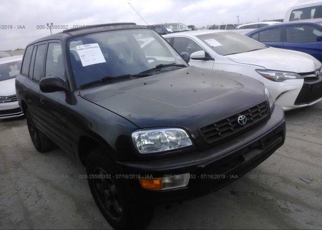 Inventory #332436086 1999 Toyota RAV4