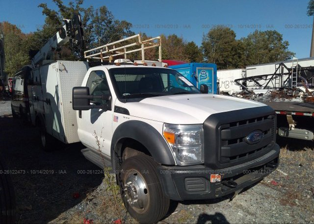 Inventory #936722030 2013 FORD F550