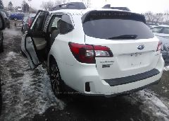 2016 Subaru OUTBACK - 4S4BSBNC8G3297749 [Angle] View