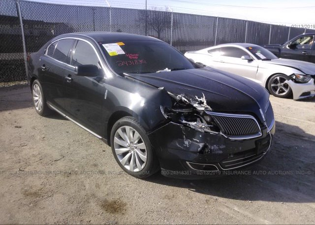 Inventory #607293037 2014 Lincoln MKS