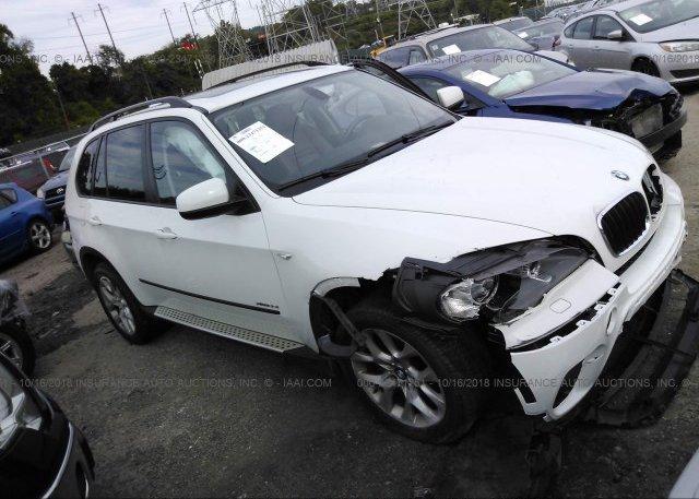 Inventory #599348788 2012 BMW X5