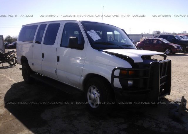 Inventory #481435893 2011 FORD ECONOLINE