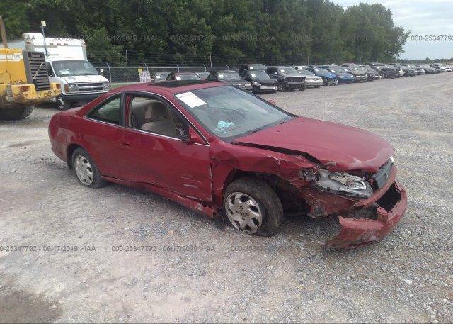 Inventory #447752622 2000 Honda ACCORD