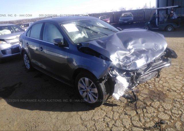Inventory #466868432 2015 Volkswagen JETTA