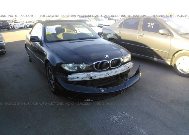Inventory #668331952 2004 BMW 330