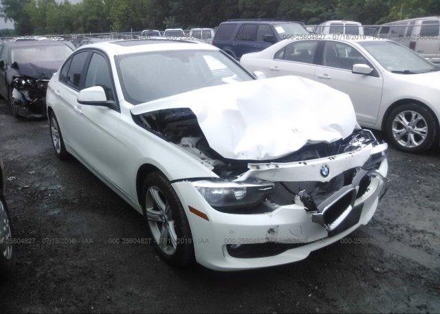 Inventory #377011339 2014 BMW 328