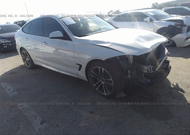 Inventory #824036388 2015 BMW 335