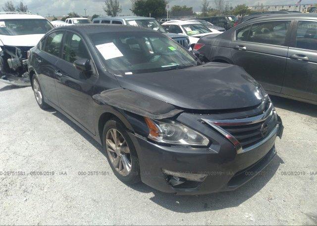 Inventory #866188379 2013 Nissan ALTIMA