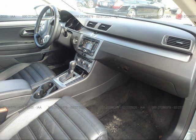 пригнать из сша 2013 Volkswagen CC WVWRP7AN4DE549165