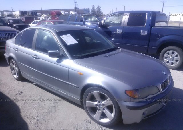 Inventory #180947390 2004 BMW 325