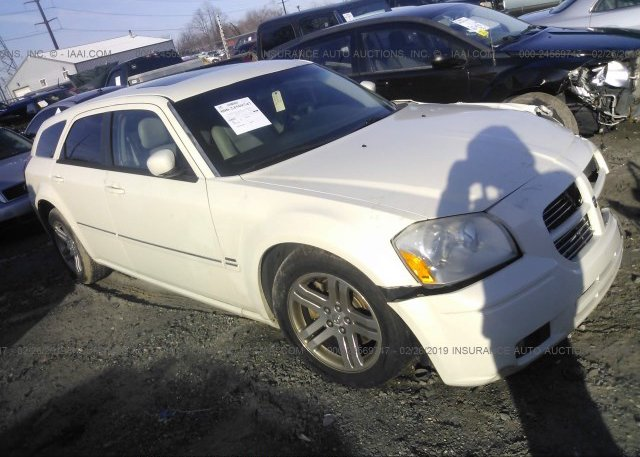 Inventory #236145733 2005 Dodge MAGNUM
