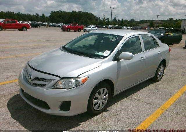 Inventory #441349716 2013 Toyota COROLLA