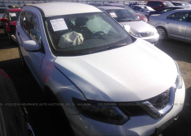 Inventory #501747581 2016 Nissan ROGUE