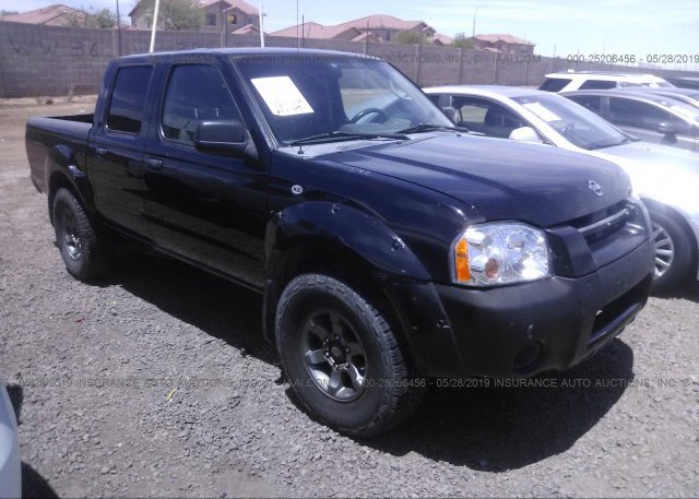 Inventory #408445276 2004 Nissan FRONTIER