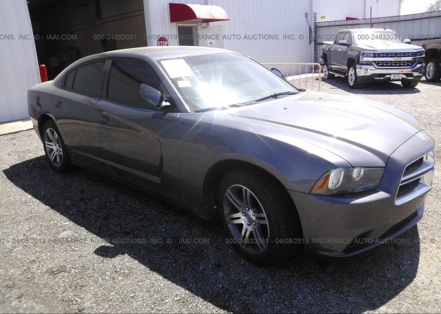 Inventory #524166228 2014 Dodge CHARGER