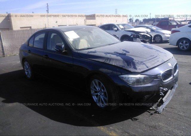Inventory #613906514 2017 BMW 320