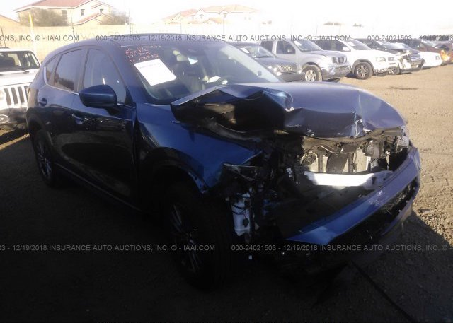 Inventory #653702213 2017 Mazda CX-5