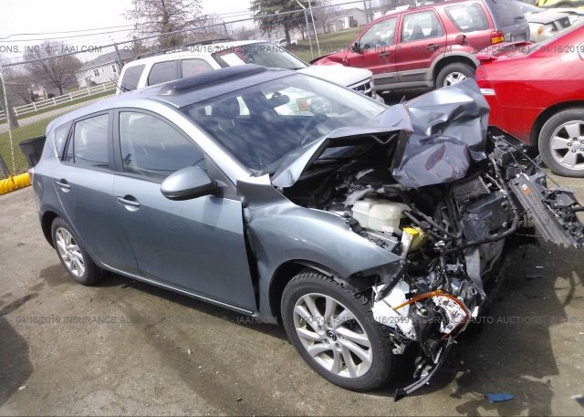 Inventory #355251705 2013 Mazda 3
