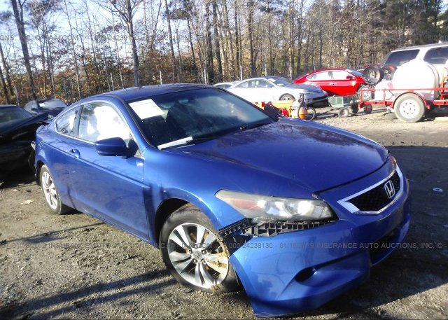 Inventory #238246369 2009 Honda ACCORD