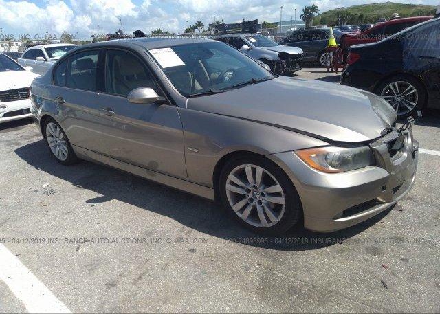Inventory #605832025 2008 BMW 328