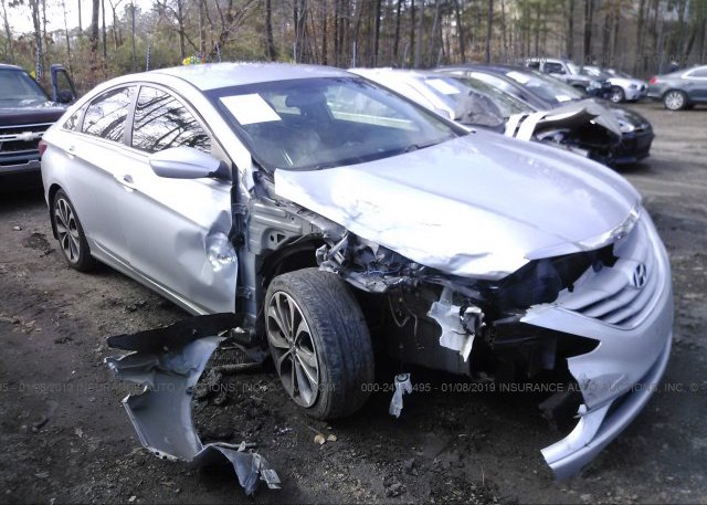 Inventory #694644800 2012 Hyundai SONATA