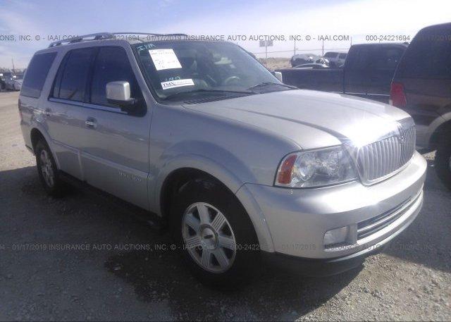 Inventory #430360466 2005 Lincoln NAVIGATOR
