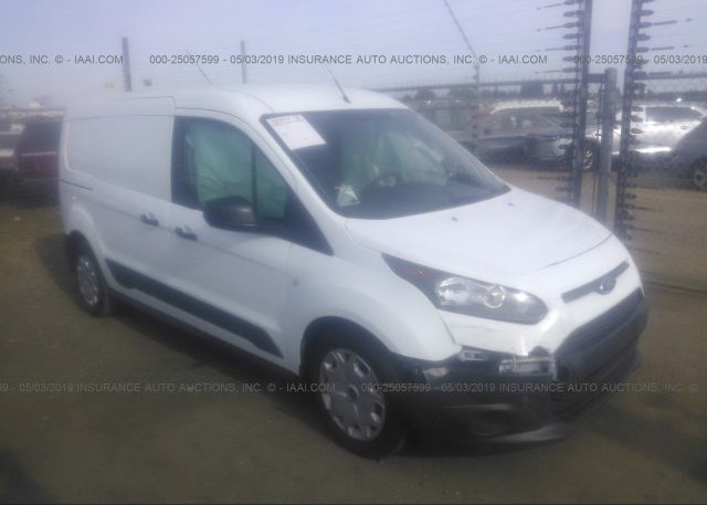 Inventory #948989138 2018 FORD TRANSIT CONNECT