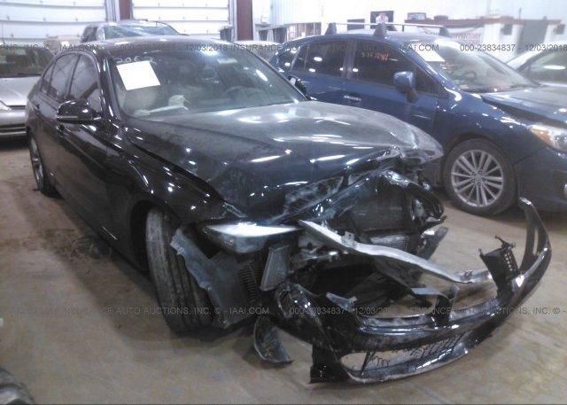Inventory #840275420 2014 BMW 328