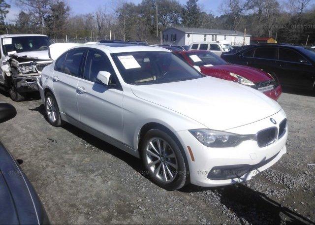 Inventory #421175895 2016 BMW 320