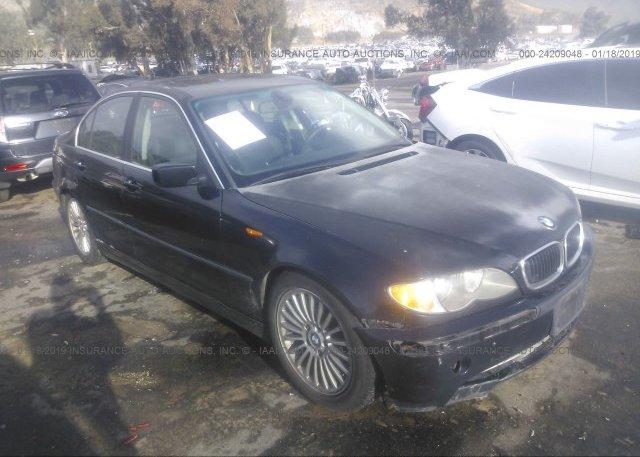 Inventory #218754044 2002 BMW 330
