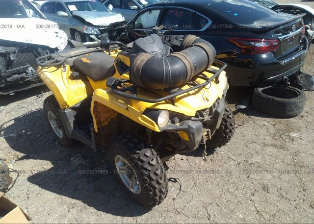 Inventory #183479678 2015 Can-am OUTLANDER L