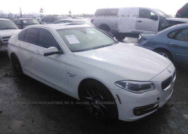 Inventory #490999771 2014 BMW 535