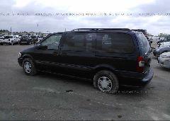 2000 Chevrolet VENTURE - 1GNDX03E1YD171601 [Angle] View