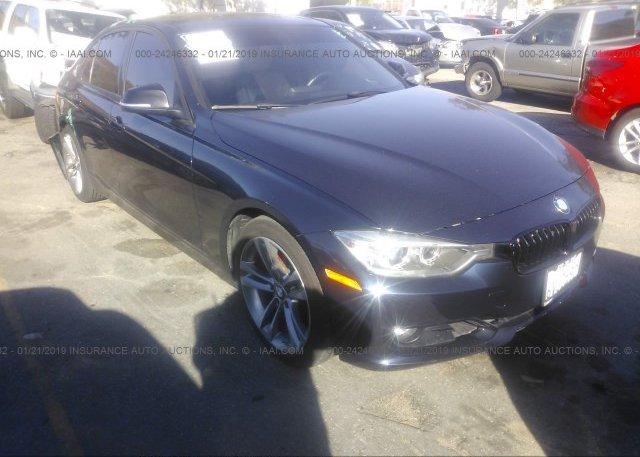 Inventory #831946980 2012 BMW 328