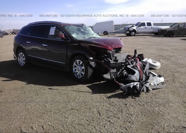 Inventory #176247600 2015 Buick ENCLAVE