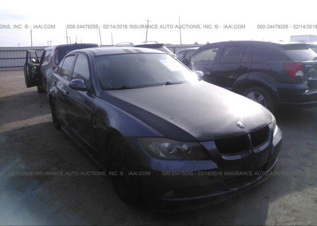 Inventory #167809966 2006 BMW 325