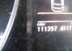2010 Volkswagen CC - WVWMP7AN3AE543198 inside view