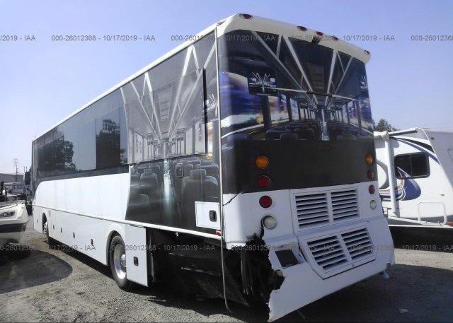2012 FREIGHTLINER XB - 4UZACBBSXCCBN7915
