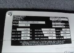 2012 FREIGHTLINER XB - 4UZACBBSXCCBN7915 engine view