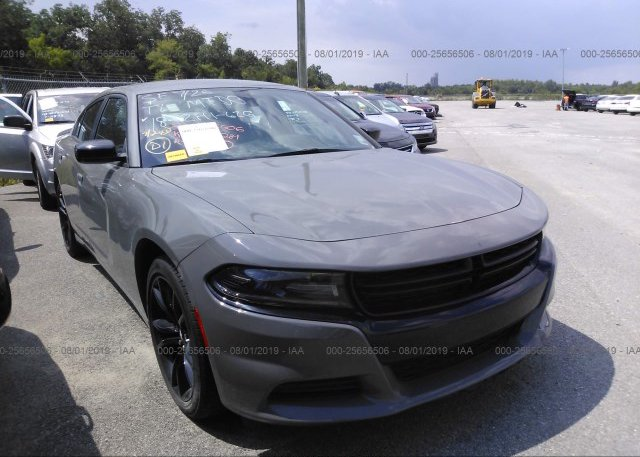 Inventory #781974449 2018 Dodge CHARGER