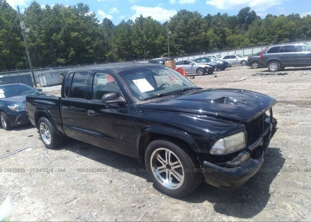 Inventory #559253452 2001 Dodge DAKOTA
