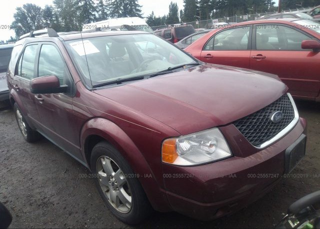 Inventory #438718167 2005 FORD FREESTYLE