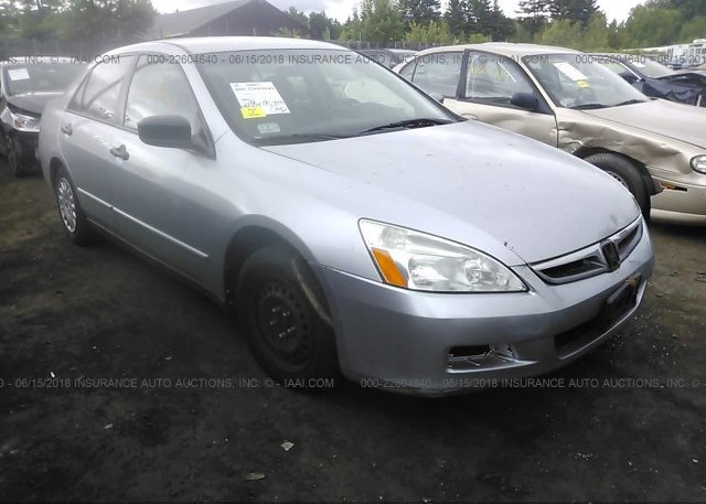 Inventory #407305571 2006 Honda ACCORD
