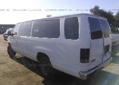 2004 FORD ECONOLINE - 1FBSS31L84HB17530 [Angle] View