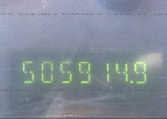 2004 FORD ECONOLINE - 1FBSS31L84HB17530 inside view