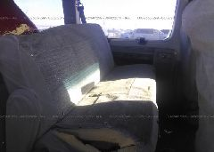 2004 FORD ECONOLINE - 1FBSS31L84HB17530 front view