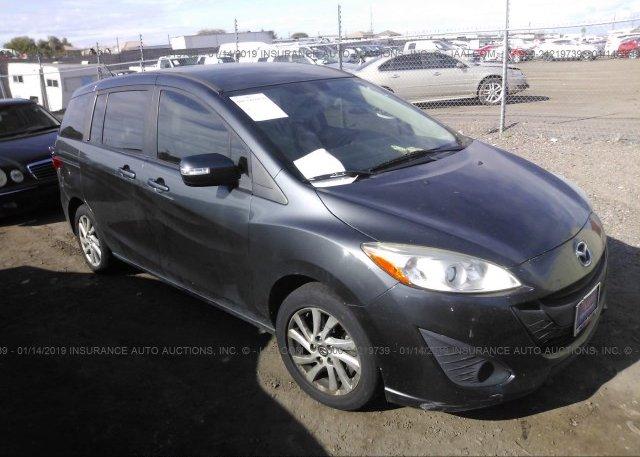 Inventory #367006792 2014 Mazda 5